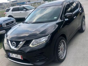 2nd Hand Nissan X-Trail 2015 for sale in Parañaque