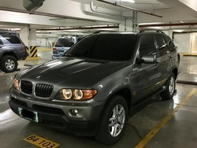Used Bmw X5 2005 for sale in Pasig