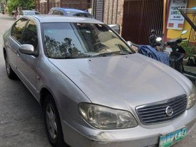 Selling Nissan Cefiro 2006 Automatic Gasoline in Pasay
