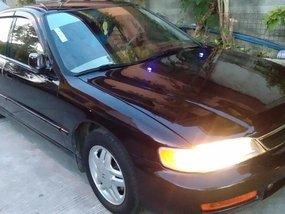 2nd Hand Honda Accord 1997 at 130000 km for sale in Makati