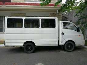 Hyundai H-100 2016 Manual Diesel for sale in Parañaque