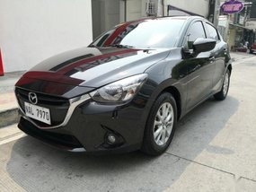 Sell 2nd Hand 2017 Mazda 2 Hatchback in Quezon City