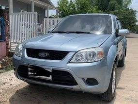 Selling 2nd Hand Ford Escape 2012 in Santa Rita