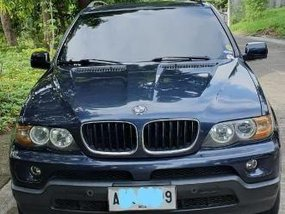 2nd Hand Bmw X5 2005 for sale in Manila