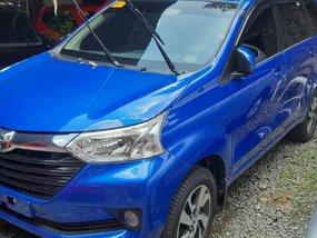 Selling Toyota Avanza 2017 Manual Gasoline in Quezon City