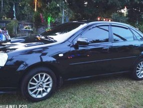 2nd Hand Chevrolet Optra 2005 for sale in Tabaco