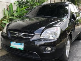 Kia Carens 2007 Automatic Diesel for sale