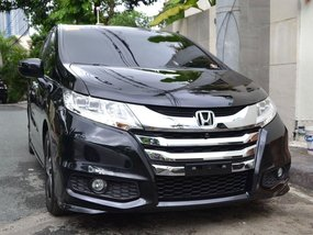 2016 Honda Odyssey for sale in Quezon City