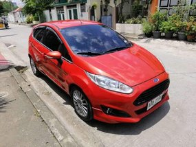 2nd Hand Ford Fiesta 2014 at 50000 km for sale