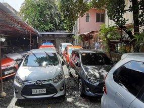 Selling Silver Toyota Wigo 2018 Automatic Gasoline in Quezon City