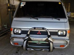 Mitsubishi L300 2004 Van for sale in Calumpit