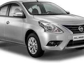 Selling Brand New Nissan Almera 2019 in Taguig