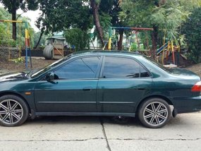 Honda Accord 2001 for sale in Antipolo