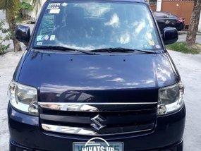 Selling Suzuki Apv 2008 at 90000 km in Cainta