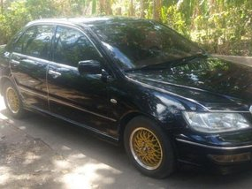 Mitsubishi Lancer 2003 Automatic Gasoline for sale in Lucena