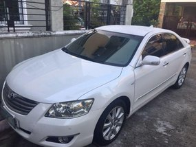 Sell Used 2009 Toyota Camry in Quezon City