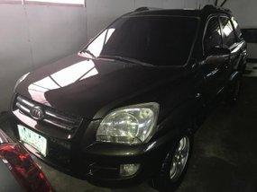 2008 Kia Sportage for sale in Lapu-Lapu