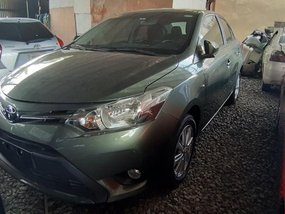 Selling 2nd Hand Toyota Vios 2018 Manual Gasoline in Quezon City