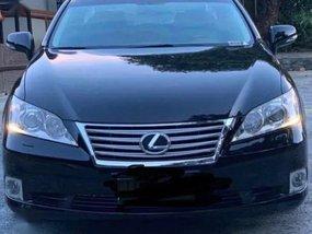Selling Lexus Es 350 2012 in Muntinlupa