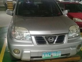 Nissan X-Trail 2005 Automatic Gasoline for sale in Cagayan de Oro