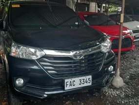 Selling Toyota Avanza 2018 at 10000 km in Quezon City