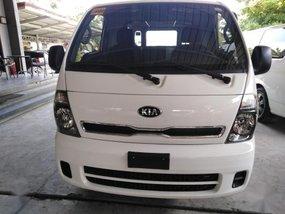 Kia K2500 2018 Manual Diesel for sale in Mexico
