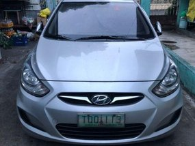 Hyundai Accent 2012 for sale in Antipolo
