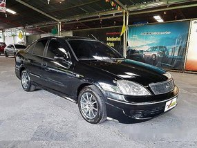 Selling Black Nissan Sentra 2008 Manual Gasoline