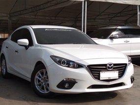 Mazda 3 2015 Automatic Gasoline for sale in Manila
