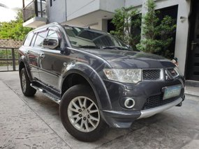 Sell 2nd Hand 2013 Mitsubishi Montero at 50000 km in Quezon City