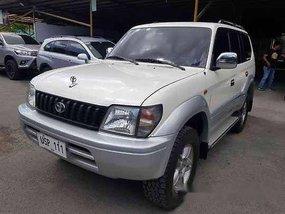 Sell 1997 Toyota Land Cruiser Prado at 149402 km
