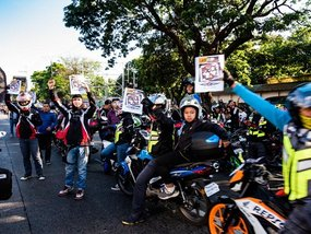 Why Doble Plaka is so against by bikers?
