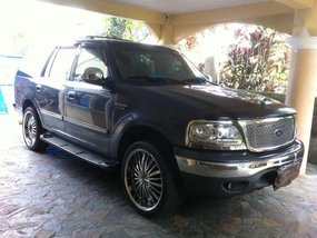 2000 Ford Expedition for sale in San Dionisio