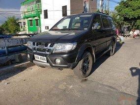 Sell Black 2015 Isuzu Sportivo in Manila