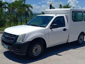 Used Isuzu D-Max 2009 for sale in Taytay