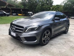 Used Mercedes-Benz GLA 2015 for sale in Pasig