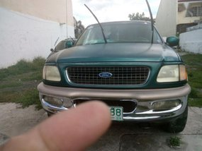 Ford Expedition 1997 Automatic Gasoline for sale in Las Piñas