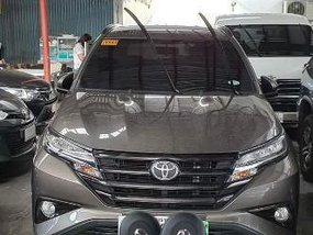 2019 Toyota Rush for sale in Quezon City
