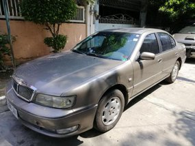 2nd Hand Nissan Cefiro 2001 for sale in Parañaque