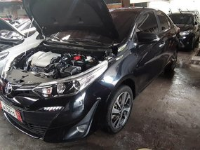 Selling Used Toyota Vios 2018 in Quezon City