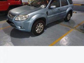 Ford Escape 2012 Automatic Gasoline for sale in Bacoor