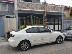 2009 Mazda 3 for sale in Dasmariñas