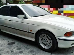 Sell 2nd Hand 1997 Bmw 528I in Malabon
