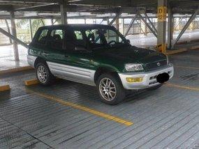 Toyota Rav4 2000 Manual Gasoline for sale in Makati