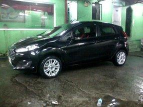 Selling 2nd Hand Ford Fiesta 2016 Hatchback in Marikina