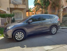 Used 2015 Honda Cr-V Automatic Gasoline for sale