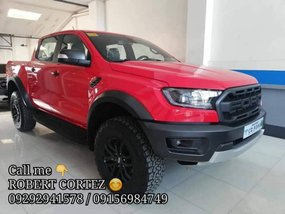 Selling Brand New Ford Ranger Raptor 2019 Truck in Bulacan