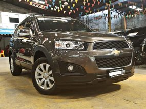 2015 Chevrolet Captiva Diesel Automatic for sale