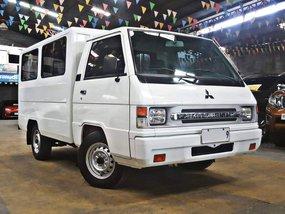 2016 Mitsubishi L300 Diesel Manual for sale