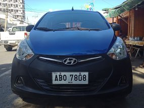 2015 Hyundai Eon Manual for sale